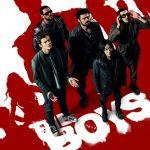 The Boys S02 Diffusé Sur Amazon En Septembre
