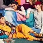 Le Baby Sitters Club: Premier Aperçu Des Séries Pour Adolescents