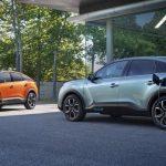 Citroën Surprend Et Montre Le Crossover C4