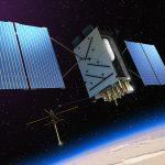 """Katherine Johnson"", le nom du véhicule spatial GPS III"