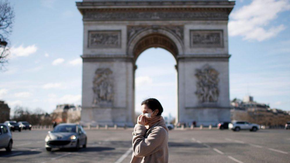 La France Enregistre Le Plus Faible Nombre De Décès Depuis