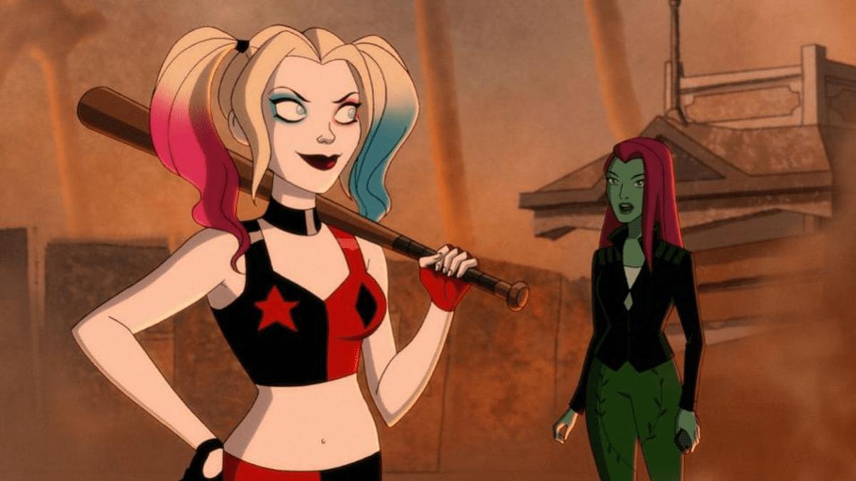 Rapport: Harley Quinn Est En Route Vers Hbo Max, Ce