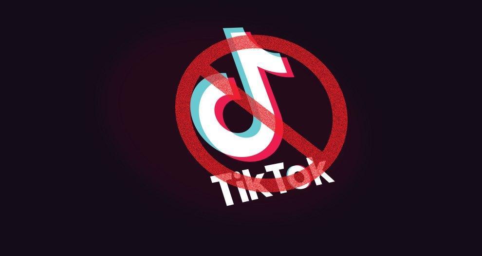 Tiktok Disparaît De L'app Store D'apple Et Du Play Store
