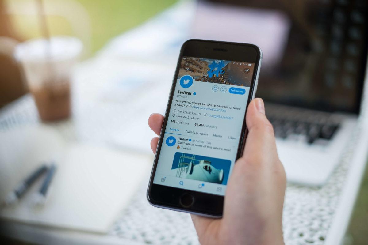 Twitter Avez Vous Lu L'article Avant De Le Retweeter
