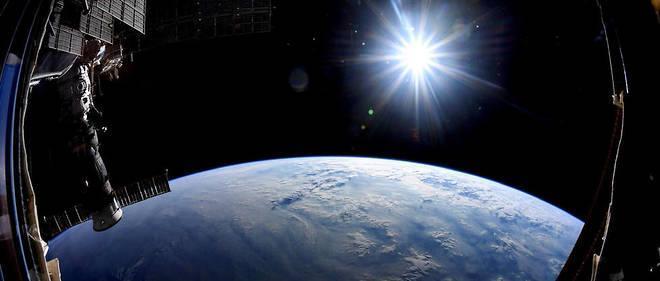 Eau De Space Odeur De L'espace