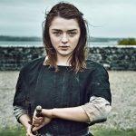 Game Of Thrones Arya Stark Maisie Williams