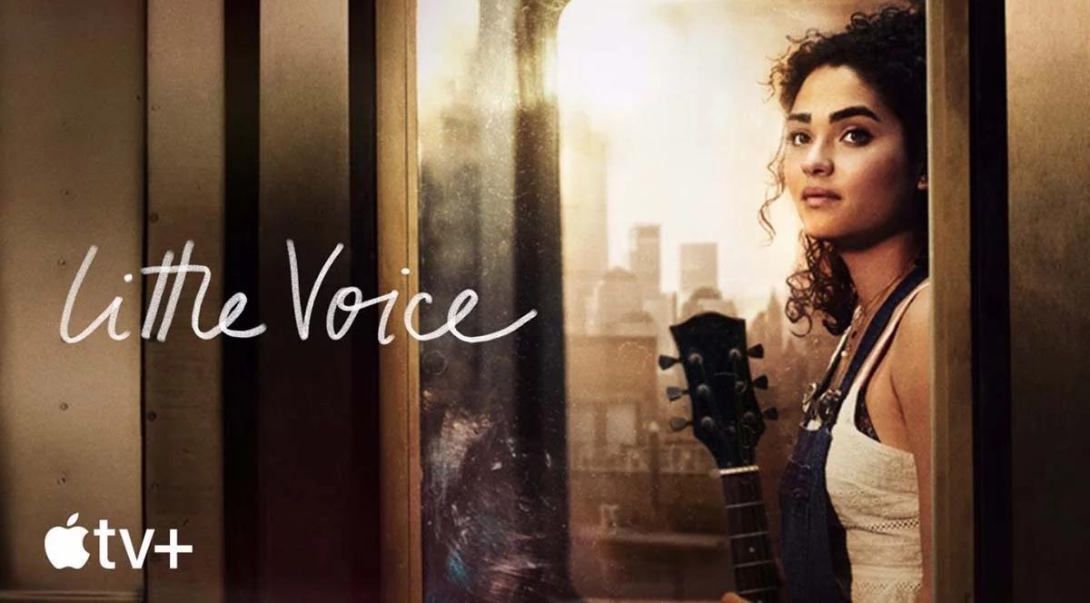 Little Voice Apple Tv Tv Show