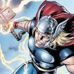 Thor Comics Marvel 2