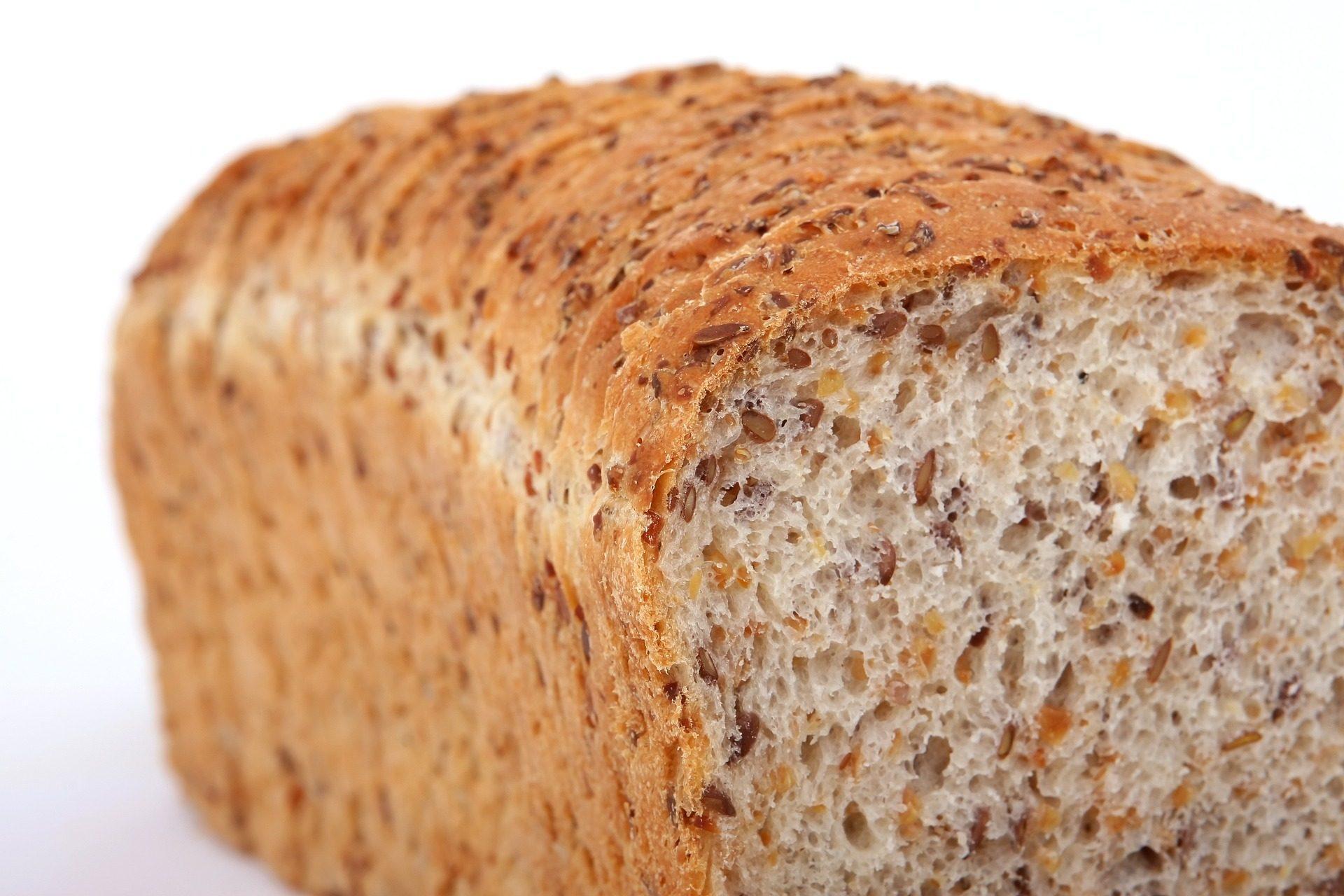 Le Pain Ne Fait Pas Toujours Grossir: Parce Que Manger