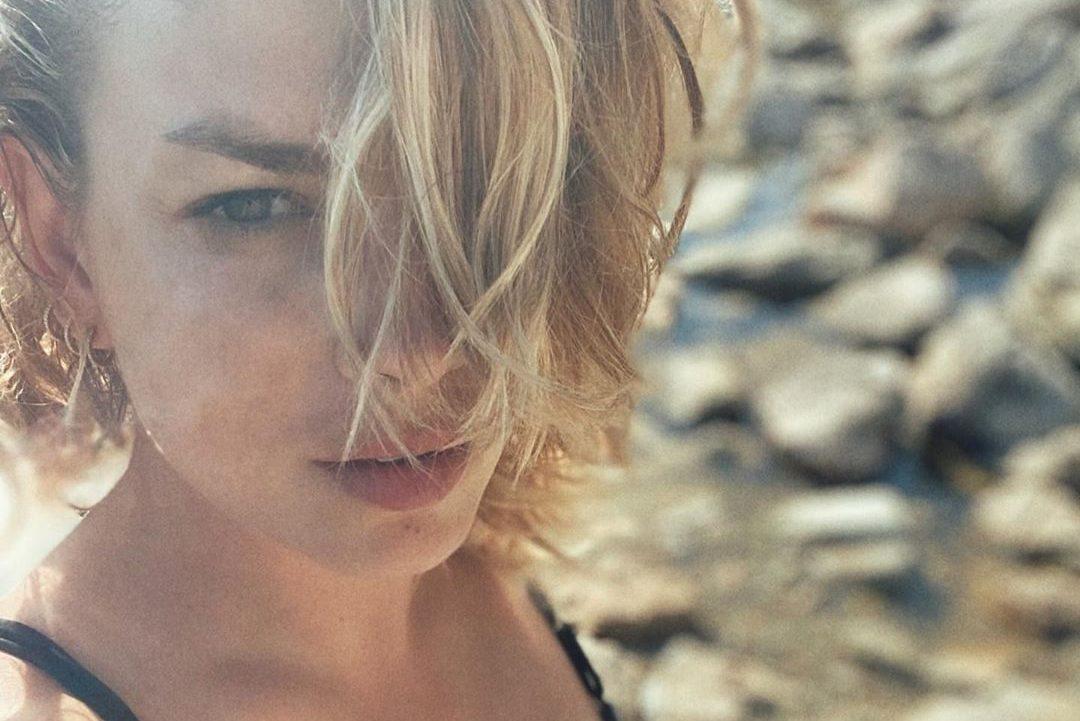 Emma Marrone, Son été 2020 Est Sans Maquillage Et En