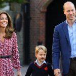 Changements à Venir Pour Prince George: Kate Middleton Aimerait L'inscrire