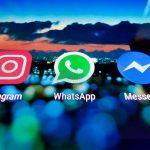 Facebook A Commencé à Fusionner Whatsapp, Messenger Et Instagram Direct