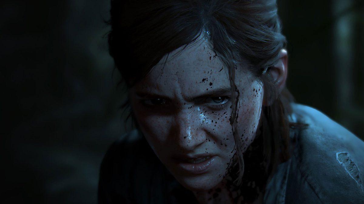 The Last Of Us Part 2: L'évolution D'ellie En Images