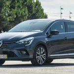 Renault Clio Initiale Paris. Haut De Gamme Au Prix De…