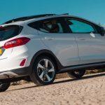 Nous Avons Testé La Ford Fiesta Active. Serez Vous Capable De