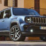 Jeep. Des Suv Hybrides Rechargeables Maintenant Disponibles à La Commande