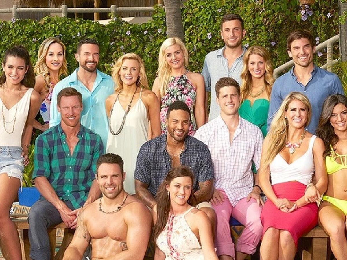Bachelor In Paradise Saison 7: Date De Sortie Et Connaître