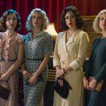 Cable Girls Season 5: Faits Intéressants; Distribution Et Personnages Intéressants;