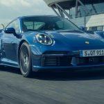 Porsche 911 Turbo. Plus Puissant Et Plus Rapide, Et Nous