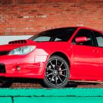 Vous Souvenez Vous De La Subaru Wrx Utilisée Dans Le Film