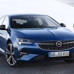 Opel Insignia Arrive Au Portugal Renouvelée Et Apporte Une Offre