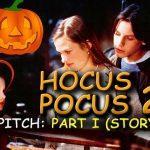 Hocus Pocus 2: Avons Nous Une Date De Sortie? Voir.