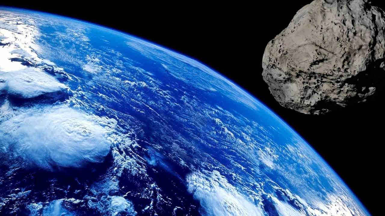 Un astéroïde de plus de 22 mètres de large pour faire un passage près de la Terre plus près que la Lune, selon la NASA