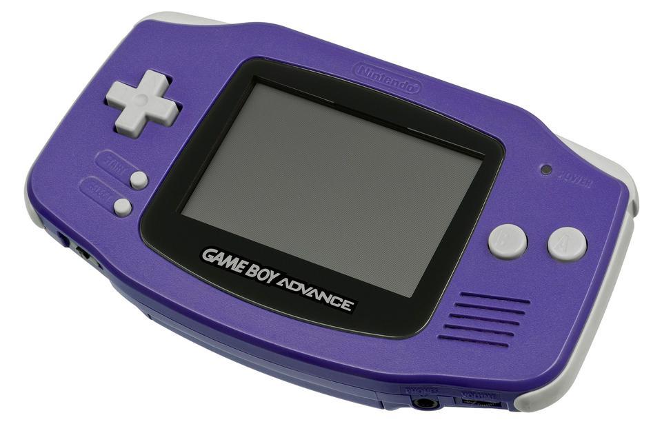 Nintendo Game Boy Advance