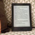 Kobo Nia, analyse: idéal pour ceux qui ne veulent pas dépenser plus de 100 euros sur un livre électronique