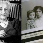 C'étaient les enfants d'Albert Einstein