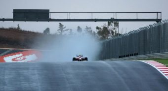 F1. Le football soutient l'AIA pour organiser un Grand Prix