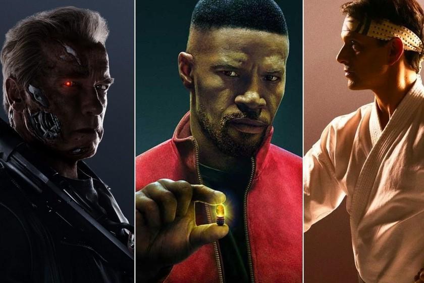 Netflix sort en août 2020: 68 séries originales, films et documentaires