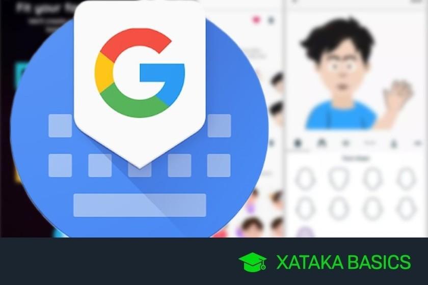 Comment coller des images du presse-papiers dans n'importe quelle application comme WhatsApp avec Gboard