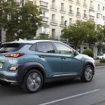 Le label DGT 0 et 9 autres arguments pour que les citadins aiment les SUV 100% électriques