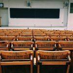 Les universités n'étaient pas préparées à tant de choses en ligne et maintenant la grande question est de savoir si elles seront dans l'année universitaire 2020-2021.