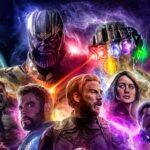 Avengers: Endgame 14 Curiosités Et Références à Des Bandes