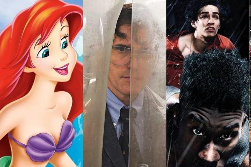 Toutes les sorties en août 2020 d'Amazon, Filmin, Disney + et Starzplay: 'Misfits', 'Jack's House' et plus