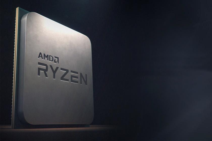 AMD regarde l'avenir avec optimisme, et les chiffres le soutiennent, mais il est encore loin d'Intel sur le marché mondial des processeurs x86.