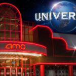 Universal signe un accord avec AMC qui pourrait changer l'industrie: vos films ne passeront que 17 jours au cinéma avant de passer à la VOD