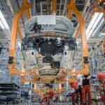 Volkswagen Lance La Production D'e Crafter En Pologne