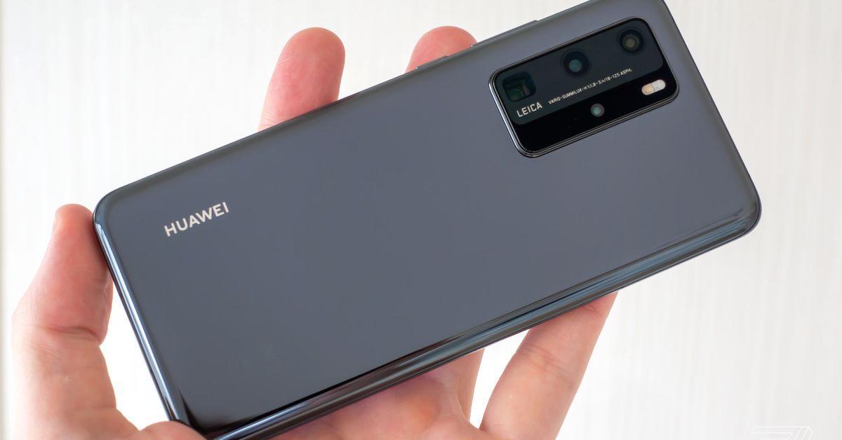 Huawei Dépasse Samsung En Tant Que Plus Grand Fournisseur De