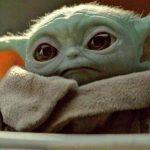 Un Moment Emblématique De Baby Yoda A Trompé Les Fans