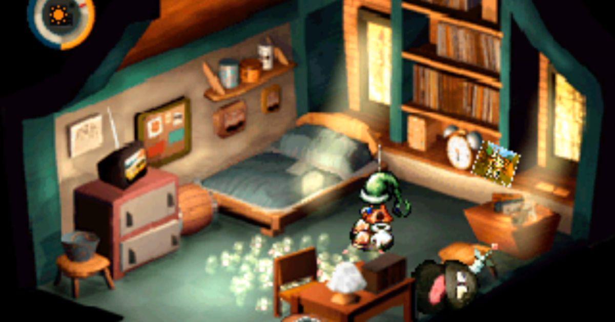 Moon `` Anti Rpg '' Influent Arrive Sur Nintendo Switch
