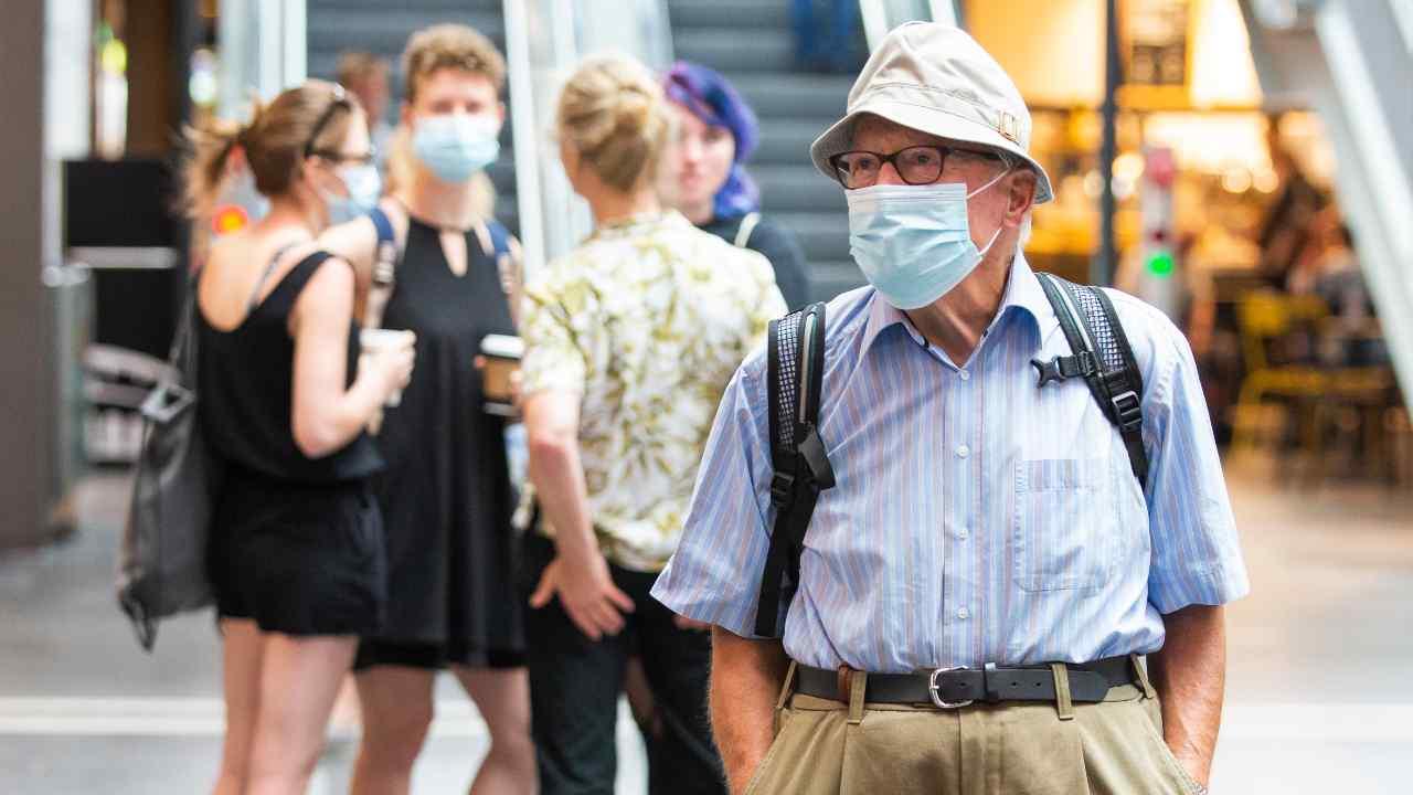 COVID19 asymptomatiques Pourquoi certaines personnes contractent et se remettent d'une infection SARSCoV2 indemnes