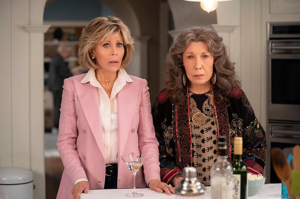 Grace And Frankie Saison 6: Date De Sortie, Distribution, L'intrigue