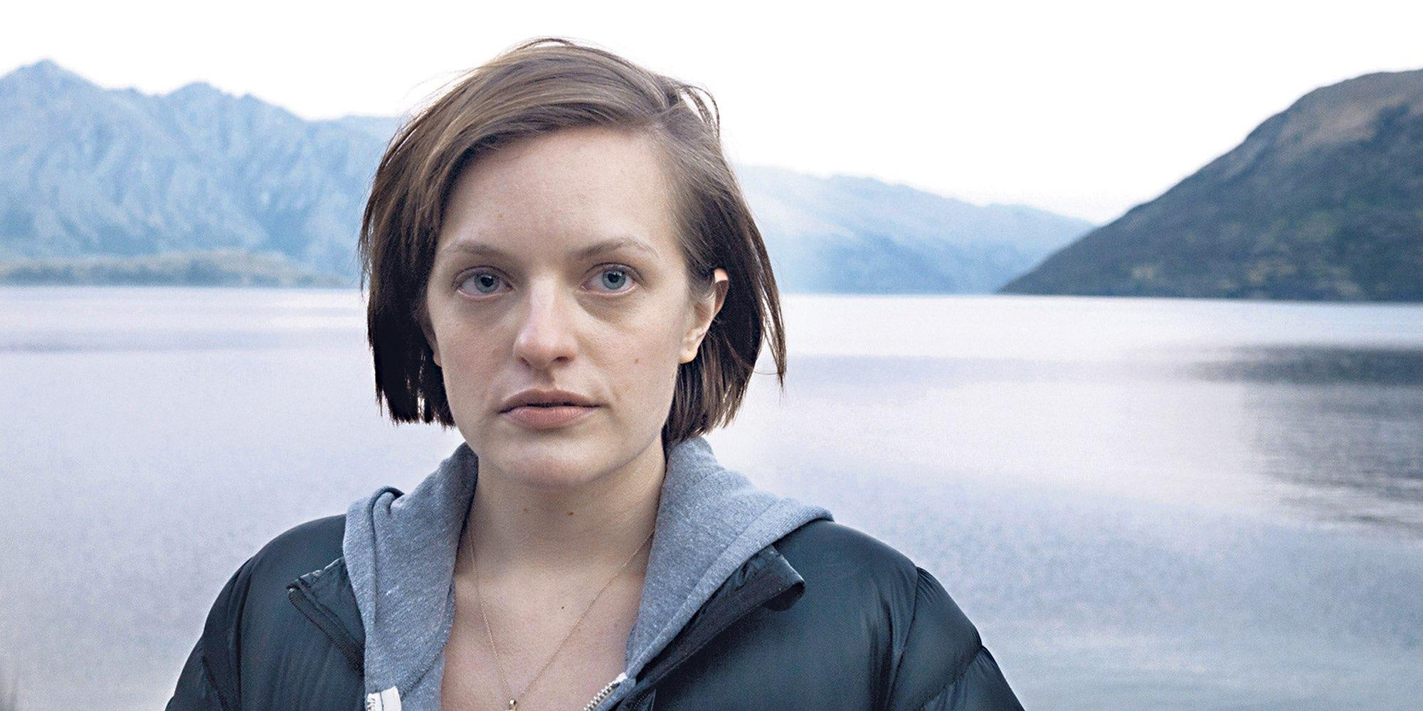 `` Top Of The Lake '': Votre Prochaine Obsession Dramatique