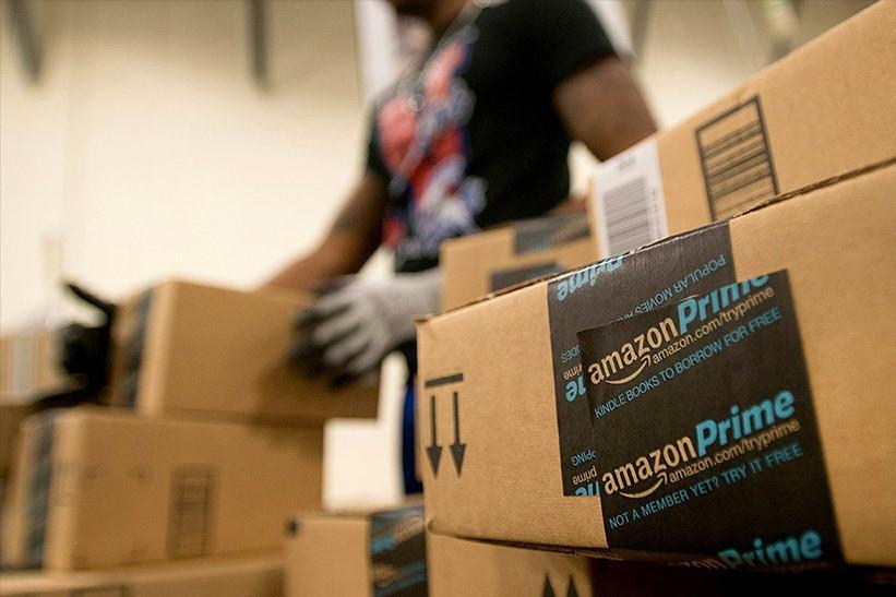 Amazon est imparable: en un an, il a doublé ses bénéfices de 2,6 à 5,2 milliards de dollars par trimestre fiscal
