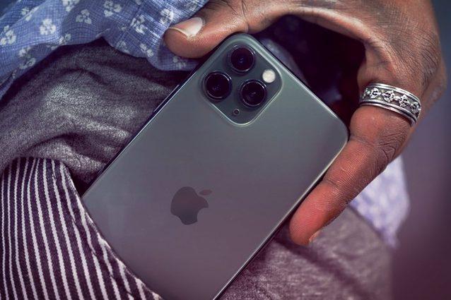 L'iphone 12 N'arrivera Pas En Septembre: Confirmation D'apple