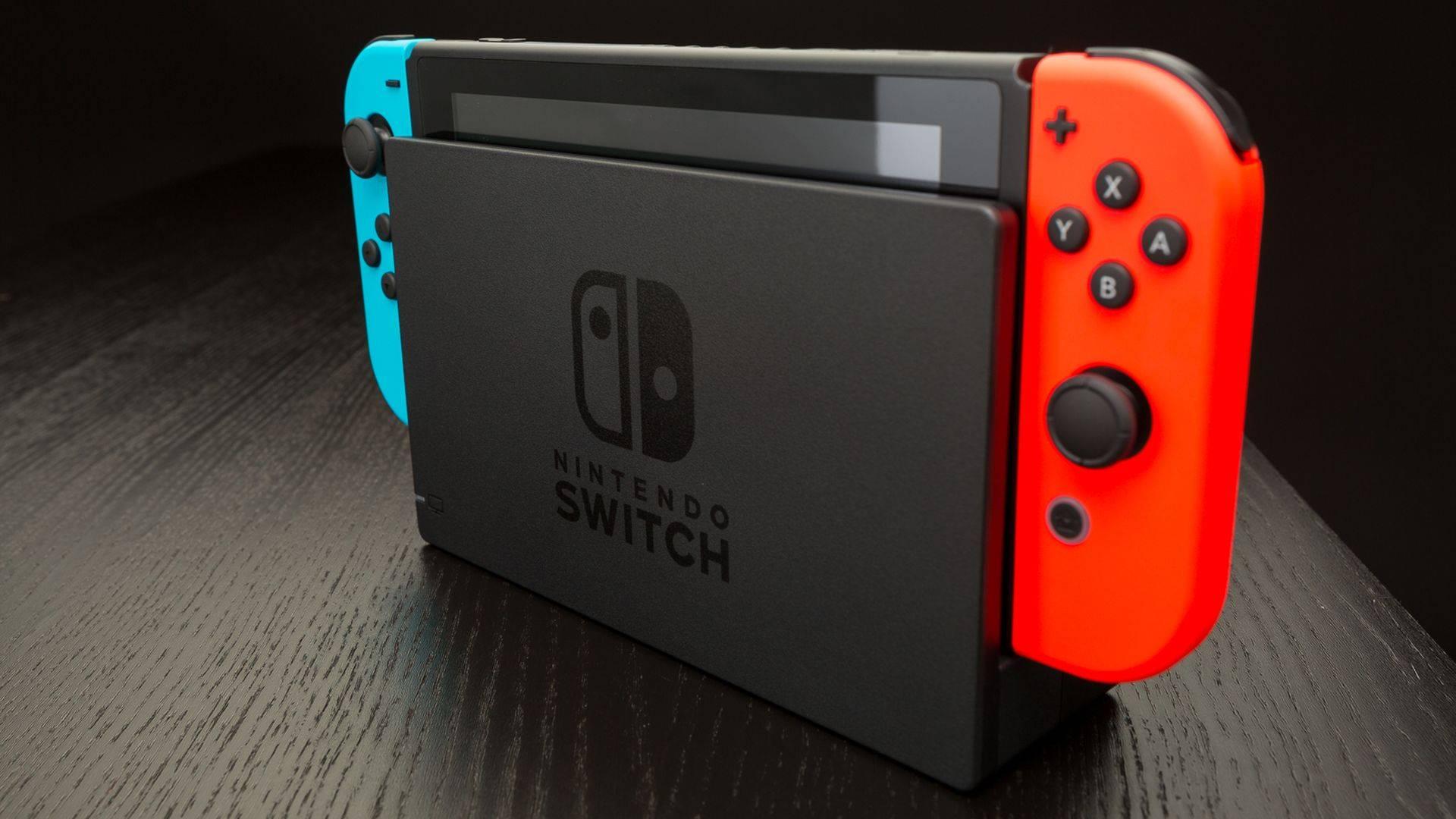 Un Nouveau Commutateur Nintendo Arriverait Avec Le Dlss 2.0 De