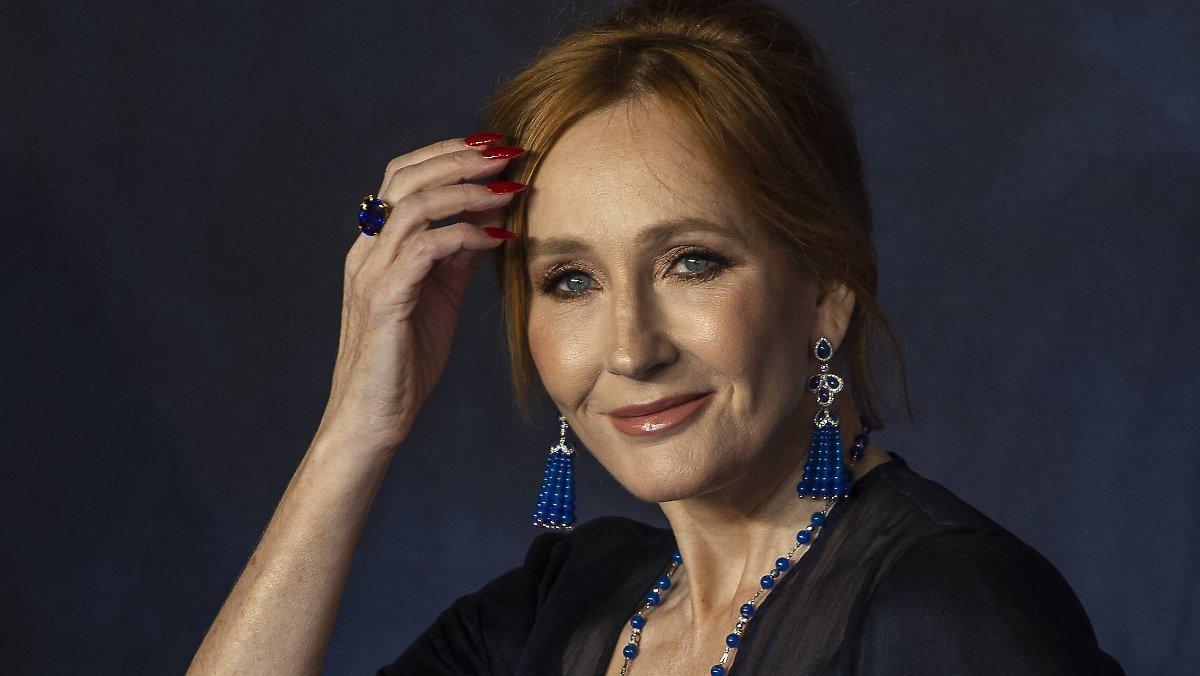 Déclarations Douteuses Sur Trans: Jk Rowling Divise Les Esprits